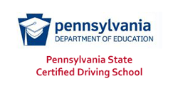 PA State Certified Driving School