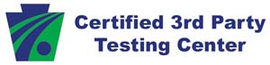 Cantor's Driving School PennDOT Certified 3rd Party Testing Center Logo