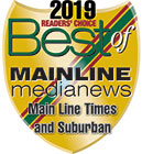 2019 Best of Main Line
